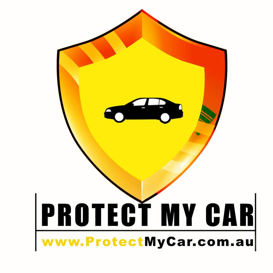 Konkurrenceindlæg #36 for Logo Design for ProtectMyCar.com.au