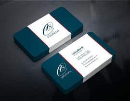 nº 33 pour Design some Business Cards par akterbhuyan20