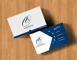 nº 69 pour Design some Business Cards par afikur33