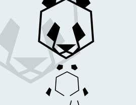 nº 17 pour Design geometric animal heads icons par Stellarhorse