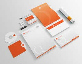 nº 55 pour Develop a Corporate Identity par angelacini