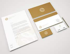 nº 10 pour Develop a Corporate Identity par azmiijara