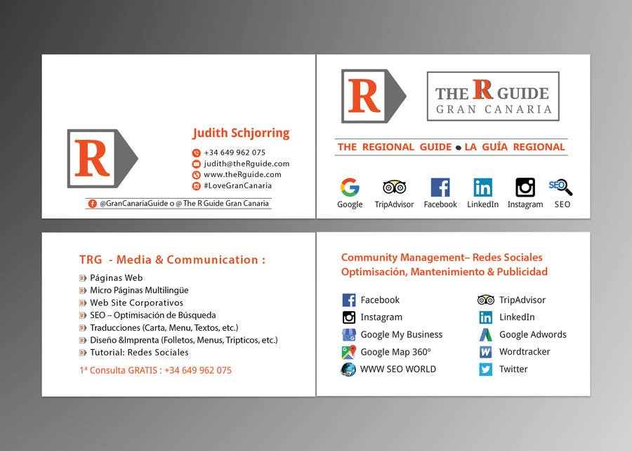Attractive linkedin on business card adornment business card ideas business card linkedin logo gallery card design and card template reheart Images