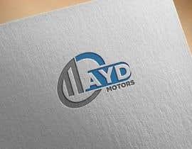 nº 345 pour Design a Logo of 3 letters ( A Y D ) par MONITOR168