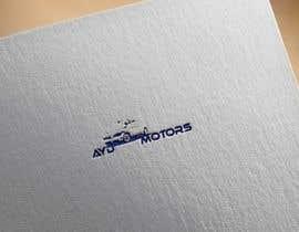 nº 341 pour Design a Logo of 3 letters ( A Y D ) par taherunnesa001