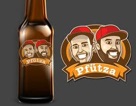 nº 28 pour we need a nice illustrated beer label par MyPrints