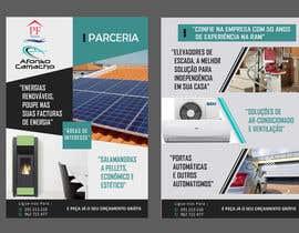 #1 para Design a flyer por BettyCH