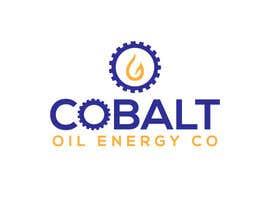nº 191 pour DesCobalt Oil Energy Coign a Logo par angrybirds527