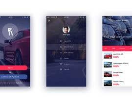 nº 12 pour Design a Website and Mobile App Mockup par pilipenko2001