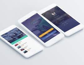 nº 14 pour Design a Website and Mobile App Mockup par pilipenko2001