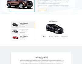 nº 11 pour Design a Website and Mobile App Mockup par ByteZappers