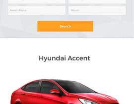nº 20 pour Design a Website and Mobile App Mockup par ByteZappers