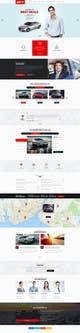 Icône de la proposition n°2 du concours Design a Website and Mobile App Mockup