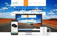 Proposition n° 8 du concours Graphic Design pour Design a Website and Mobile App Mockup