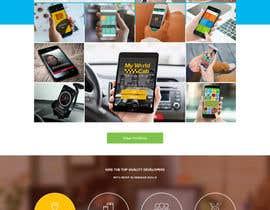 #11 untuk website design oleh pradeep9266