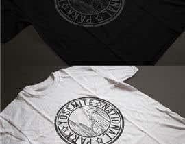nº 115 pour Design a T-Shirt par Exer1976