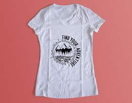 nº 132 pour Design a T-Shirt par Exer1976