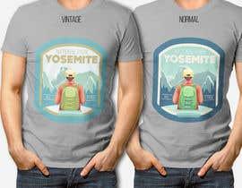 nº 92 pour Design a T-Shirt par ideasplash