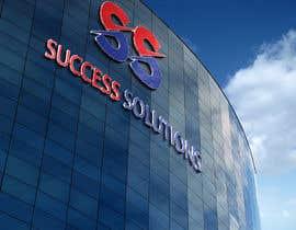 nº 51 pour Success Solutions logo and Success Solutions Academy logo par yeasminara71