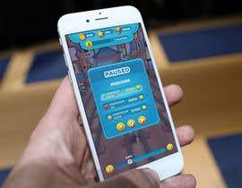 nº 1 pour Design UI for 1 Mobile Game Screen (Simple) par sudpixel