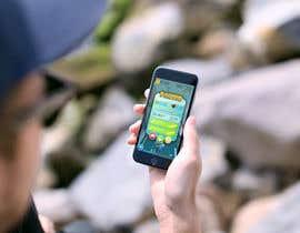 nº 23 pour Design UI for 1 Mobile Game Screen (Simple) par salman132
