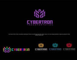 nº 279 pour Design a Logo for Cybertron Transportation par jonAtom008