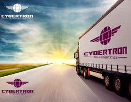 nº 46 pour Design a Logo for Cybertron Transportation par reyryu19