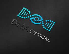 nº 234 pour Design a Logo DNA Optical par robiulrobin26