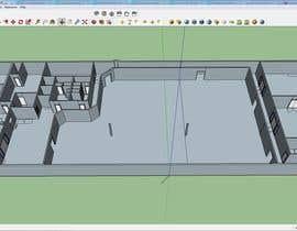 nº 3 pour Do some 3D Modelling par vorteksIndia
