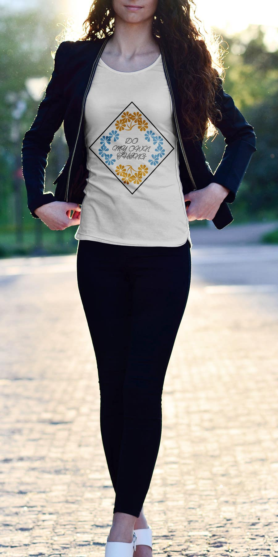 Proposition n°57 du concours T-Shirt Designs Required - Be Creative