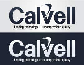 #359 for Logo Design for Calvell af atularora