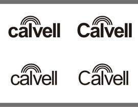 #345 for Logo Design for Calvell af sharpminds40