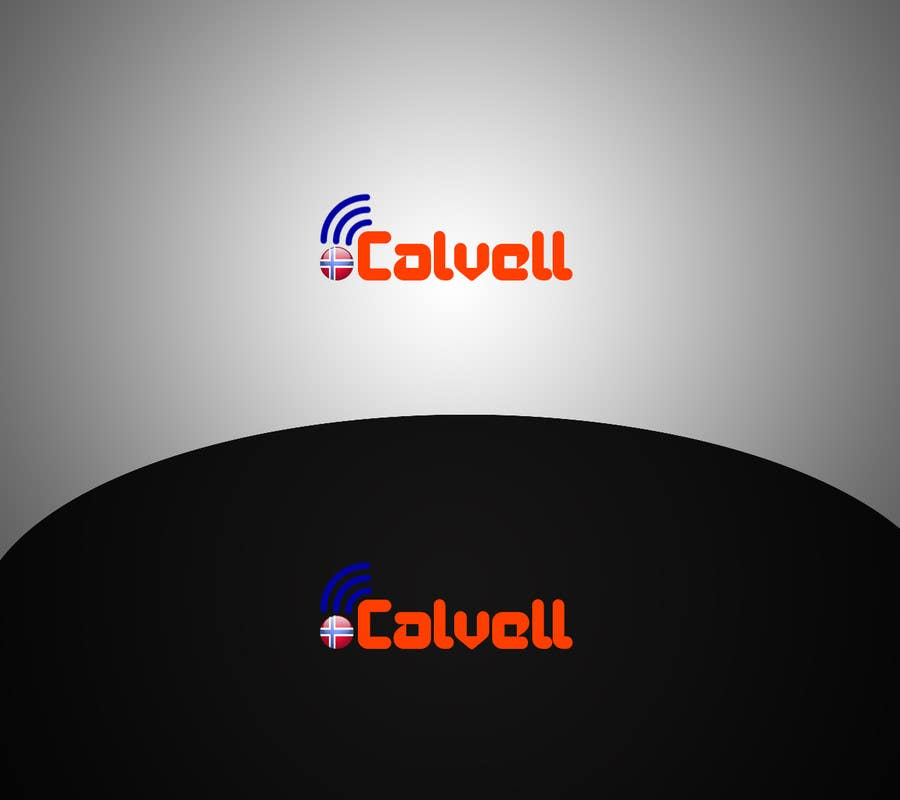 Contest Entry #17 for Logo Design for Calvell