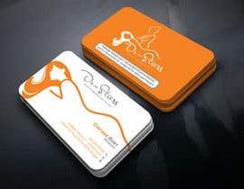 nº 160 pour Concevez des cartes de visite professionnelles par kamrul330