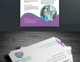 nº 20 pour Design and create a business card & brochure par Pixelgallery