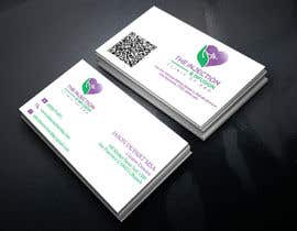 nº 21 pour Design and create a business card & brochure par DreamDesiger