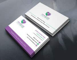 nº 15 pour Design and create a business card & brochure par idesign4usl