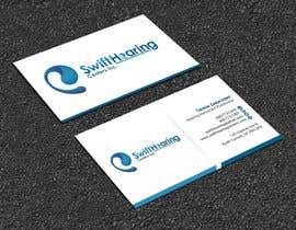 nº 24 pour Design a business card par shopon15haque