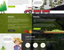 nº 9 pour Need a website with Graphic Designs par pixelmarketo