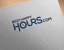 nº 204 pour Design a Logo for BestHappyHours.com par mirplanner
