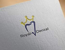 nº 22 pour design a logo for a dental business par yaseirnaim1