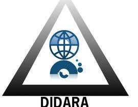 #41 para Diseñar un logotipo for DIDARA SERVICE INTERNATIONAL de thegaboideayala