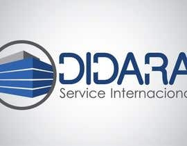 #36 para Diseñar un logotipo for DIDARA SERVICE INTERNATIONAL de donajolote