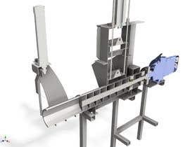 nº 27 pour Professional CAD designer of an metal object. par Alvaromec01