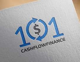 nº 27 pour logo for cashflowfinance101 par vishallike