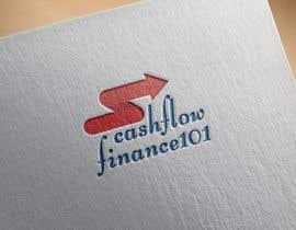nº 34 pour logo for cashflowfinance101 par joyantobaidya