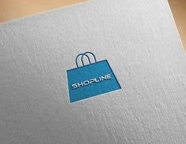 nº 92 pour Design a Logo for online shopping company par asifkhan121
