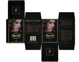 nº 7 pour Package and Product Design for Cosmetic Product (Facial Cream) par MohammedAtia