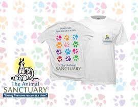 nº 20 pour T-shirt design par harithhamdan