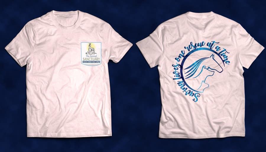 Proposition n°19 du concours T-shirt design